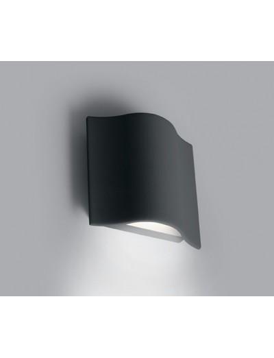 One light Външен LED аплик 6W IP54, антрацит 67422/AN/W