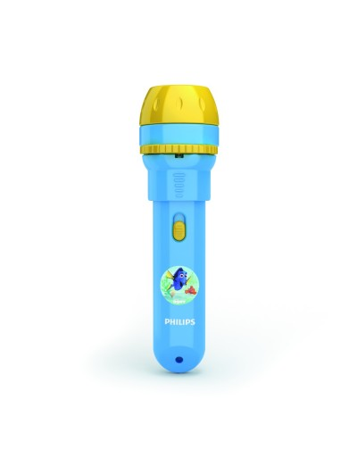 Philips Детска лампа фенерче Dory Finding Dory 717889016