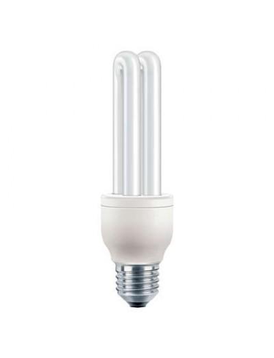 Philips Енергоспестяваща компактна лум. лампа Ecomomy 11 W E27 топла светлина