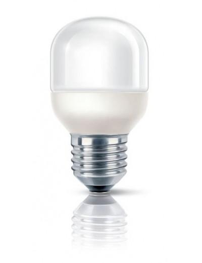 Philips Енергоспестяваща компактна лум. лампа Soft ES 7 W E27 топла светлина