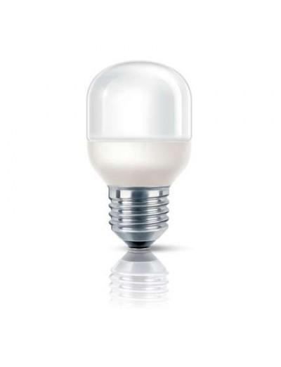 Philips Енергоспестяваща компактна лум. лампа Softon 5 W E27 топла светлина