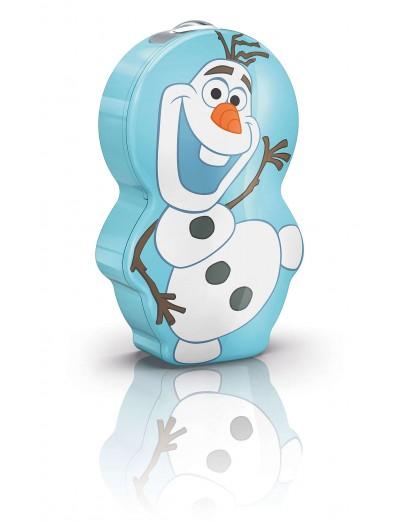 Philips Фенерче детско Frozen 717670816