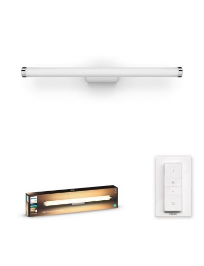 Philips HUE Аплик Adore 20W WA Интегриран LED 1750Lm 3418231P6