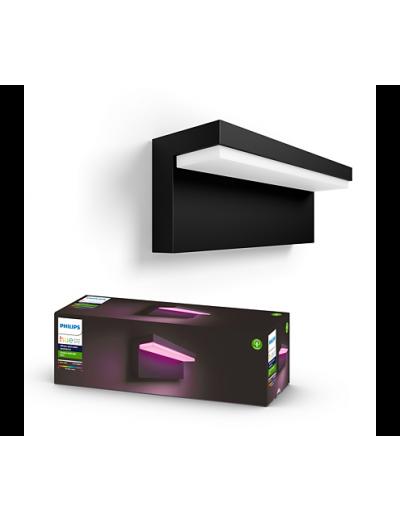 Philips HUE Градинска лампа Nyro 13.5W RGB Интегриран LED 1000Lm 1745630P7