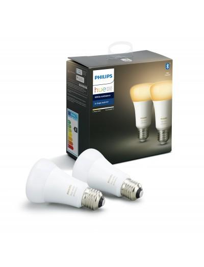 Philips HUE К-кт 2 бр. LED лампи WA 871869967336900