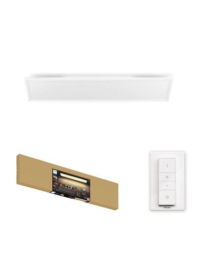 Philips HUE Панел Aurelle 55W WA Интегриран LED 4200Lm 3216331P6