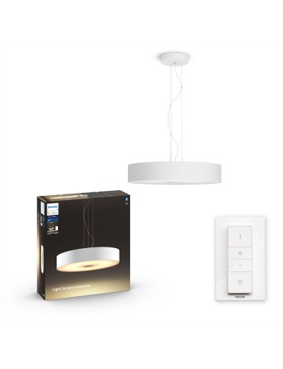 Philips HUE Пендел Fair 39W WA Интегриран LED 3000Lm 4033931P6