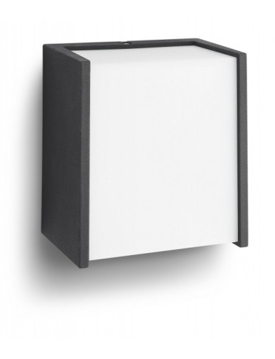 Philips LED Градинска лампа Macaw 17302.30.P3