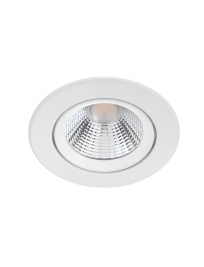 Philips LED Луна за вграждане Sparkle 5.5W 350lm Бял 3бр 871869975598000