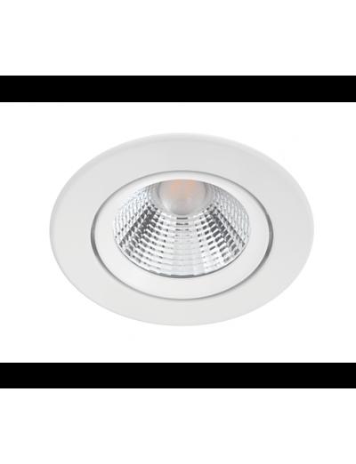 Philips LED Луна за вграждане Sparkle 5.5W 350lm Бял 871869975568300