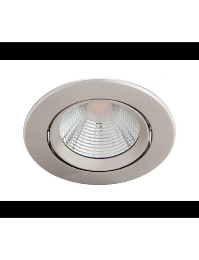 Philips LED Луна за вграждане Sparkle 5.5W 350lm Никел 3бр 871869975601700