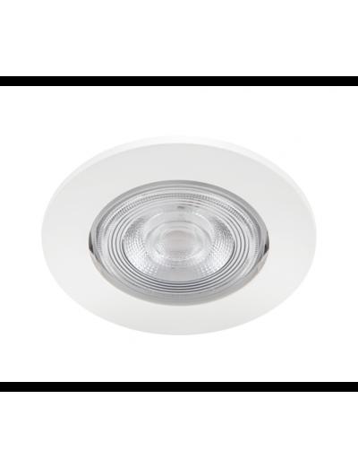 Philips LED Луна за вграждане Taragon 4.5W 380lm Бял 871869975578200