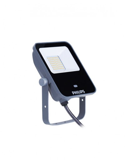 Philips, LED, Прожектор, 20W, алуминий, 871016333134899