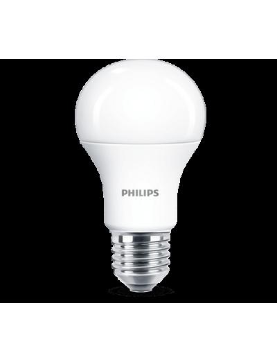 Philips LED лампа 10-75W A60 E27 студена светлина 871869976936900