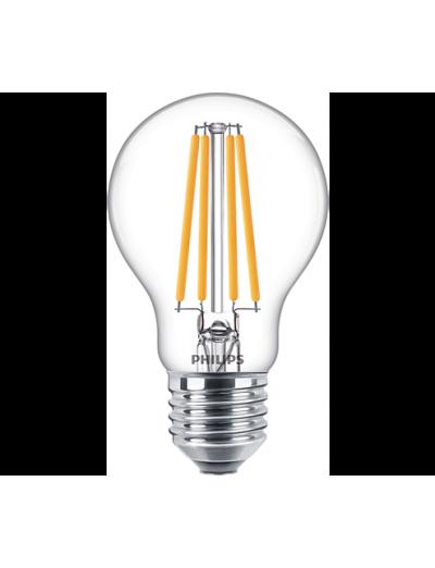 Philips LED лампа 10.5-100W А60 Е27 неутрална светлина,  871869976207000
