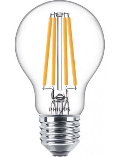 Philips LED лампа 10.5-100W A60 E27 топла светлина 871869976301500