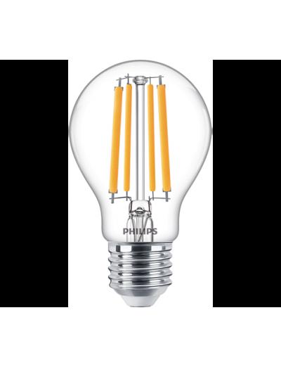 Philips LED лампа 11.5-100W А60 Е27 топла светлина, димируема 871869978840700