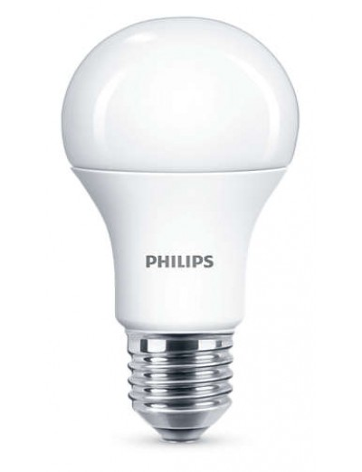 Philips LED лампа 12.5-100W A60 E27 неутрална светлина 871869657721900