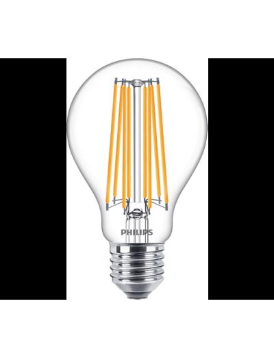 Philips LED лампа 17-150W А67 Е27 топла светлина,  871869976237700