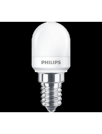 Philips LED лампа 1.7-15W T25 Е14, топла светлина 871869977193500