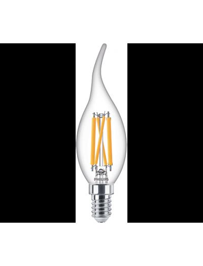 Philips LED лампа 4.5-40W BA35 E14 топла светлина димируема 871869977060000