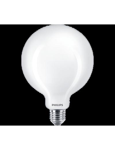 Philips LED лампа 7-60W G120 E27 топла светлина 871869964817600