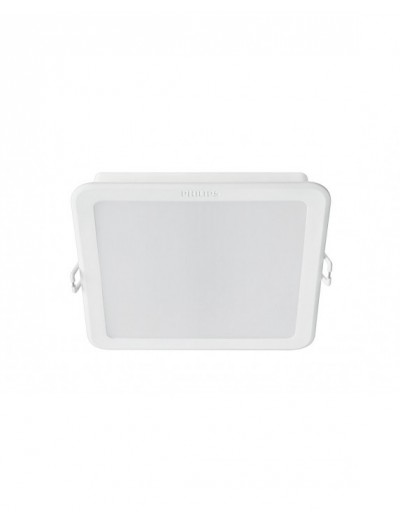 Philips LED панел 13 W 6500 K Meson 59465.31.E4