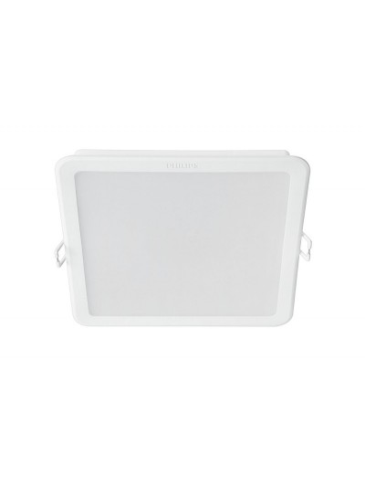 Philips LED панел 17 W 6500 K Meson 59467.31.E4