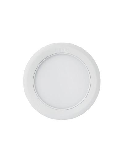 Philips LED панел 3000К Marcasite 59523.31.P1