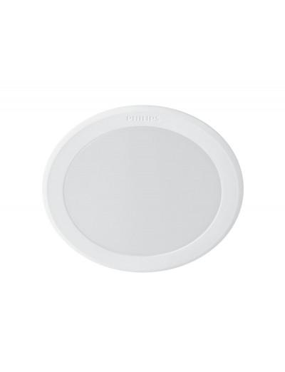 Philips LED панел 6 W 6500 K Meson 59444.31.E4