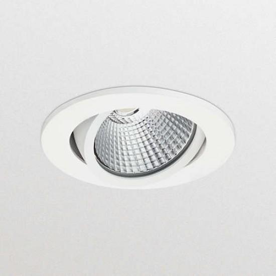 Philips Ledinaire LED луна за вграждане с насочване 871869607270799 - Луни за вграждане