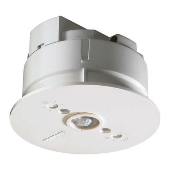 Philips OccuSwitch Датчик за движение за вграждане 360 871155973138499 - Датчици за движение и присъствие