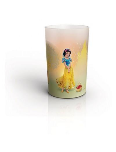Philips Philips аксесоари DIS Candles Snow White 717110116