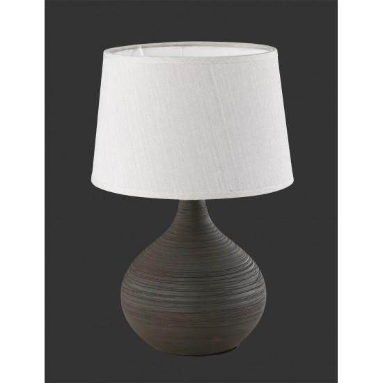 REALITY Настолна лампа MARTIN R50371026 - Настолни лампи и лампиони
