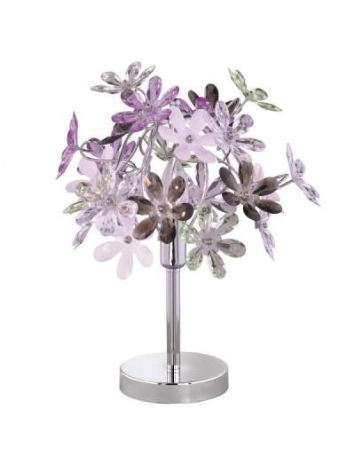 Reality Настолна лампа Flower R50011017
