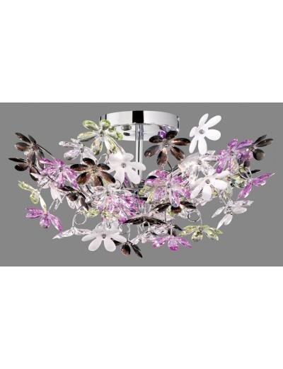 Reality Плафониера Flower R60014017