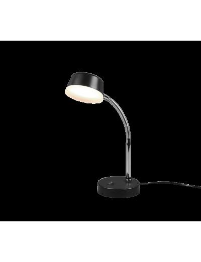 Reality Работна лампа KIKO, 4W LED, 3000K, 300Lm, R52501102