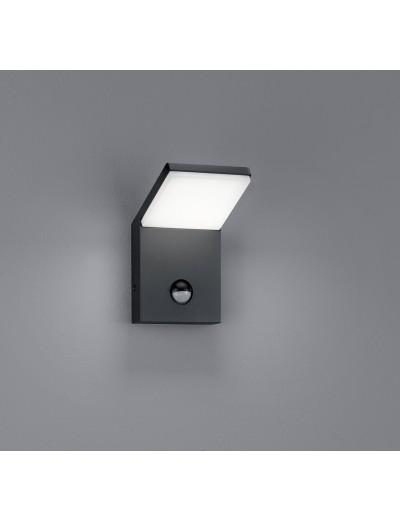 Trio Градинска лампа с датчик за движение PEARL 221169142