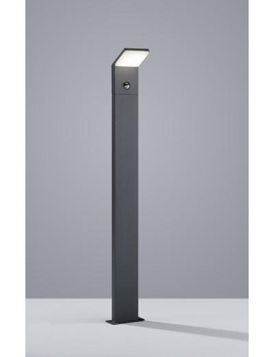Trio Градинска лампа с датчик за движение PEARL 421169142