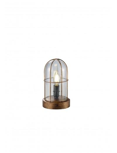 Trio Настолна лампа BIRTE 503800162