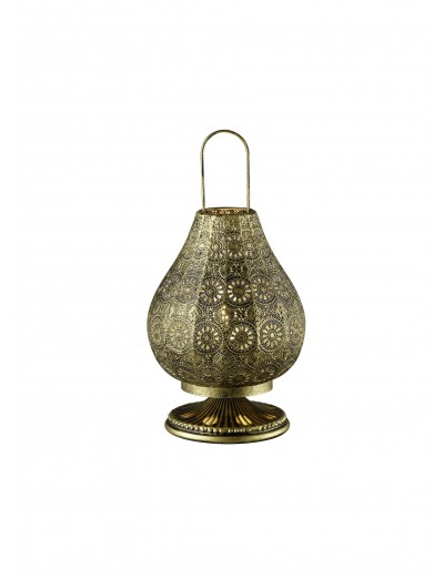 Trio Настолна лампа JASMIN 503700104