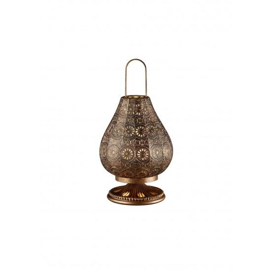Trio Настолна лампа JASMIN 503700162 - Настолни лампи и лампиони