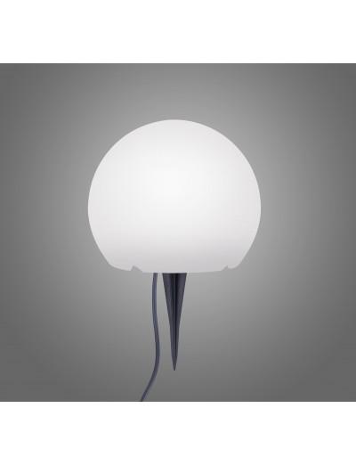 Trio WiZ Led Градинска лампа Nector 8.5W, 600lm RGBW 551753001