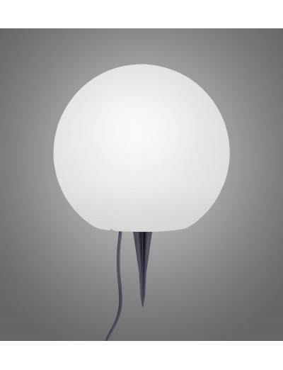 Trio WiZ Led Градинска лампа Nector 8.5W, 600lm RGBW 551754001