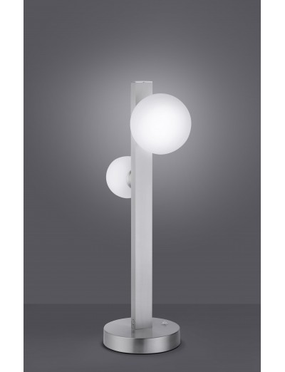 Trio WiZ Led Настолна лампа Pantilon 3W, 2х300lm RGBW 550810207