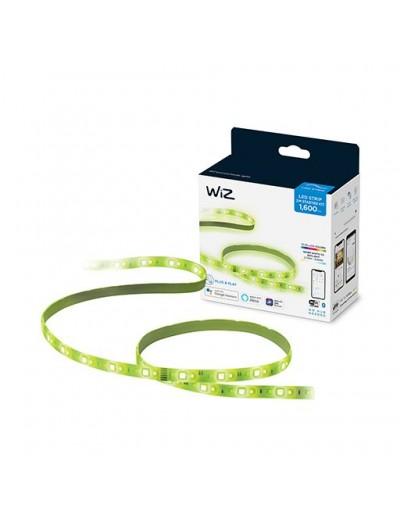 WiZ Led лента Wi-Fi LEDStrip 2M 1600lm Starter Kit 871869978816200