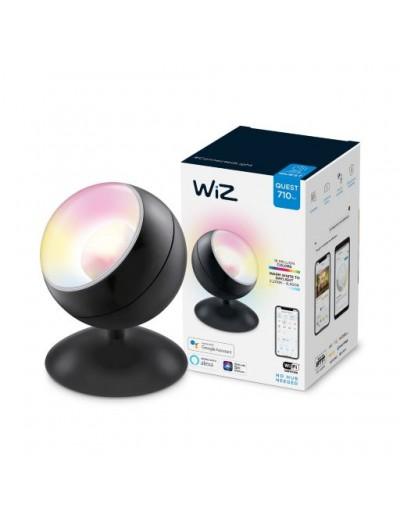 WiZ Преносима Wi-Fi LED Лампа QUEST Bl 871951426138900