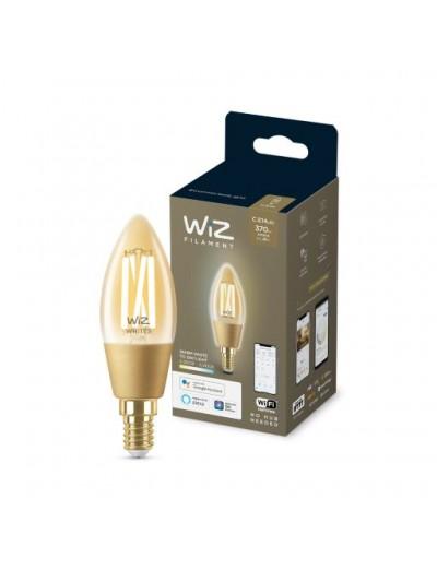 WiZ Wi-Fi LED лампа 25W C35 E14 AMB TW 871869978725700