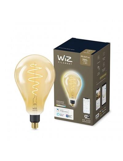 WiZ Wi-Fi LED лампа 25W PS160 E27 Amb TW 871869978685400