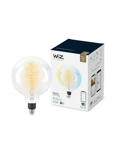 WiZ Wi-Fi LED лампа 40W G200 Globe E27 CL TW 871869978673100